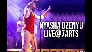 Tembalami- Nyasha Dzenyu Live@7arts