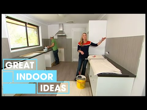 How To Revamp Your Kitchen | Indoor | Great Home Ideas