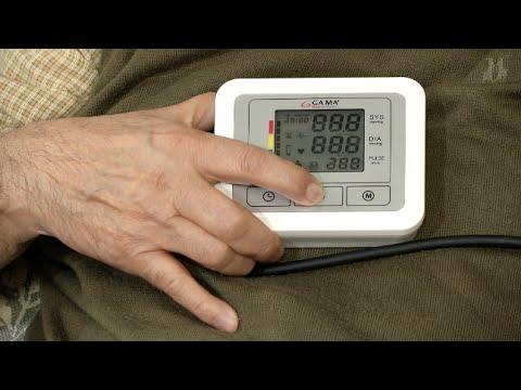 Cómo elevar la presión arterial baja