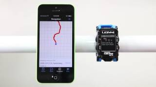 Route Building and Navigation Tutorial -- Lezyne Year 10 GPS