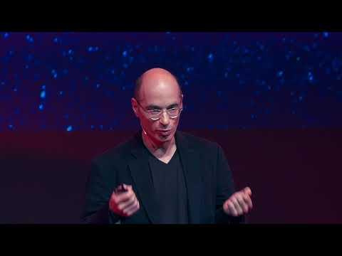 TEDxMarseille L'écritothérapie Bernard Werber