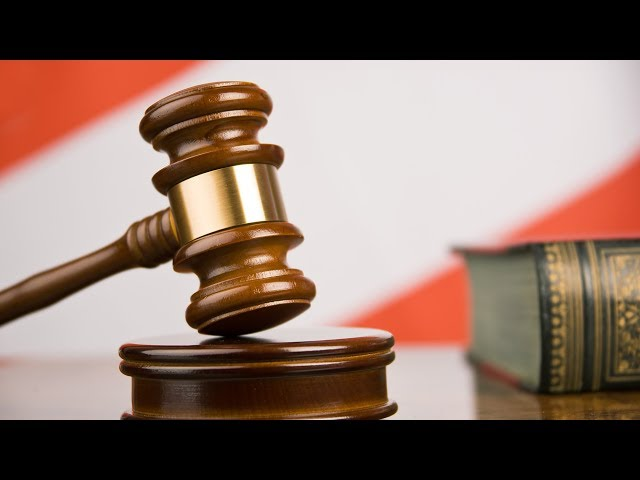 Суд присяжных оправдал предполагаемого убийцу