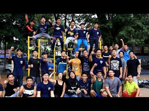 Komunitas S.W.A.T Calisthenic Tangerang