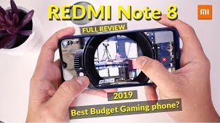 Redmi Note 8 Full Review - Watch this before buying