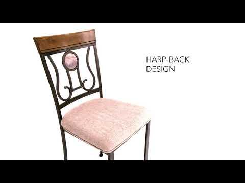 Hopstand Uph Barstool