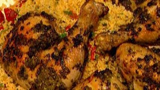 How To Cook Couscous With Chicken