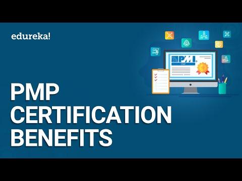 PMP Certification Benefits | PMP Certification | PMP® Certification ...
