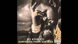 DJ Khaled - Hells Kitchen  (Ft  J Cole & Bas)  (Lyrics)