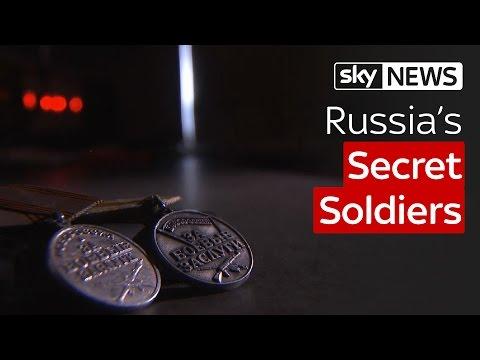 В Сирии погибли 600 наемников из России - Sky News