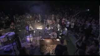 Hillsong UNITED Scandal of Grace Live at Elevate