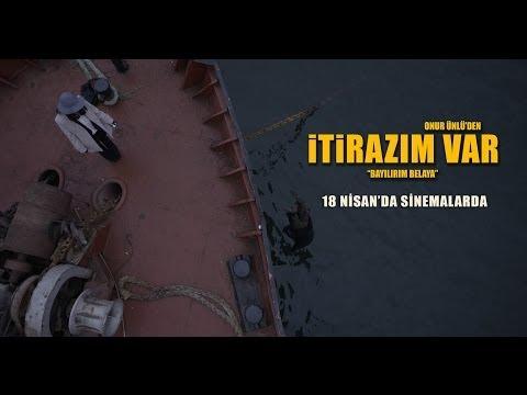 Itirazim Var ( İtirazım Var )