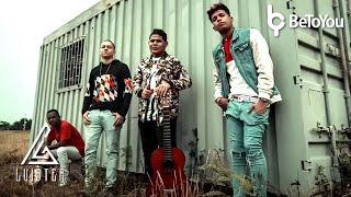 Sola (Audio) - Luister La Voz (Video)