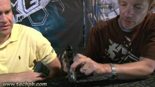 Planet Eclipse Etha Discussion w/ Jack Wood @ 2011 PSP World Cup