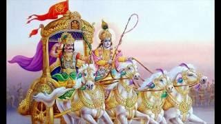 Pranay on Symbolism in the GITA