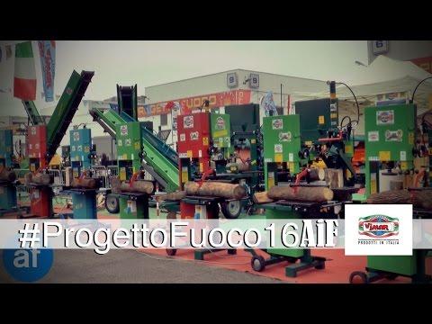 Mundial Vimar: Costruzione macchine per legno