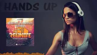 Megastylez vs DJ Restlezz feat. Euphorizon - Reunite (Original Mix)