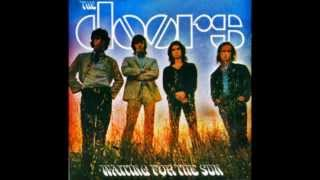 The Doors - My Wild Love (with lyrics and translated to spanish)