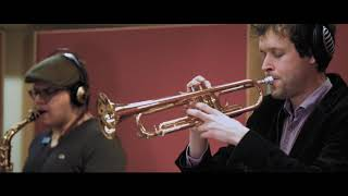New video out with Chévere Latin Jazz Collective!!!