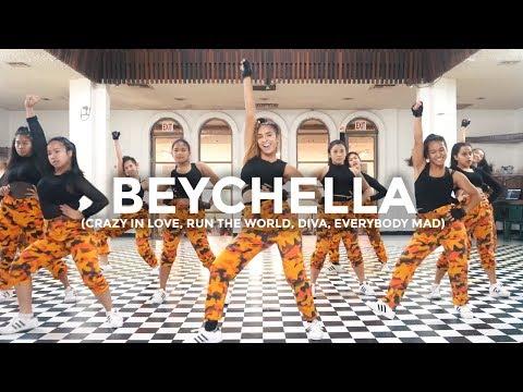 download lagu mp3 mp4 Beychella, download lagu Beychella gratis, unduh video klip Beychella