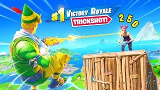 My BEST Trickshot EVER!