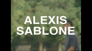 Alexis Sablone pro WKND part