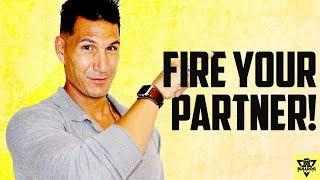 How To FIRE An INEFFECTIVE BUSINESS PARTNER