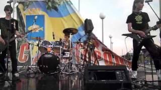 Video the LTP - С Неба Падал Чёрный Снег