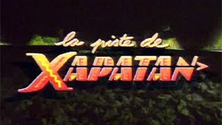 Po stopách Xapatanu 1.část (la piste de xapatan)