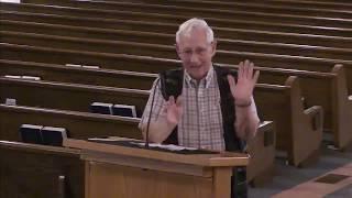 Elders Forum - #7