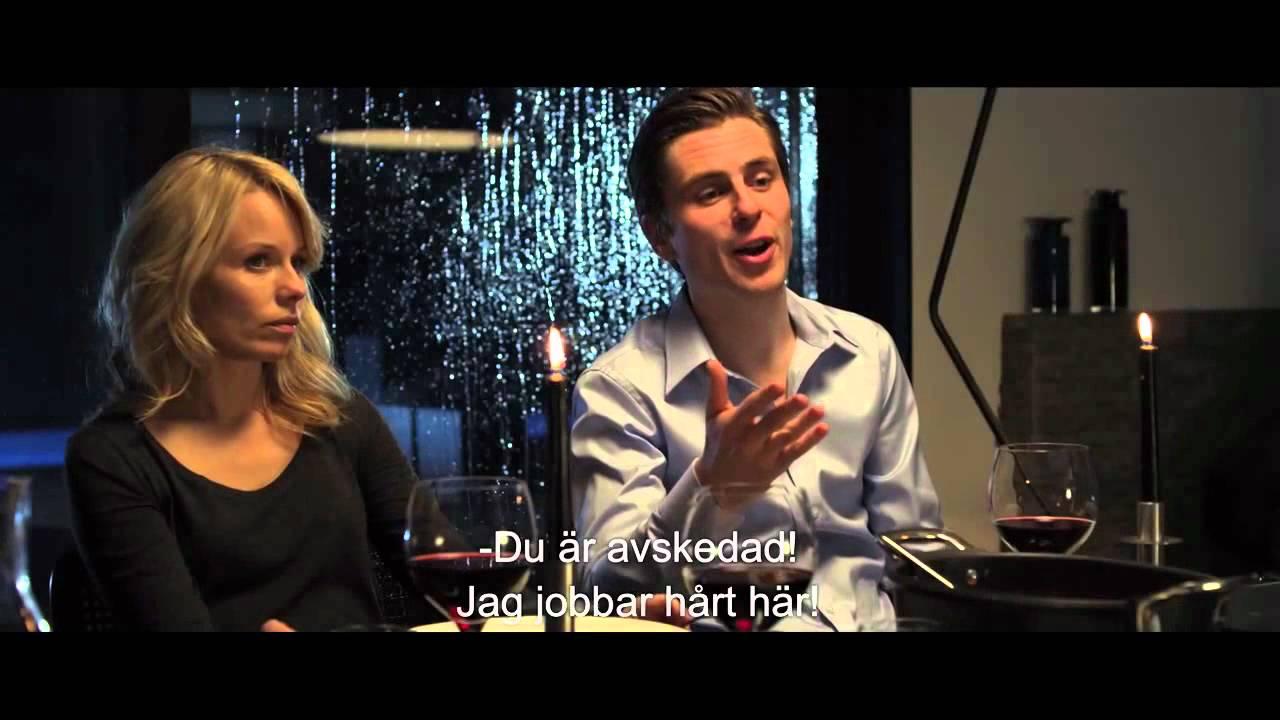 >Mörkt Vatten - Officiell Trailer 2012 - Lång version [HD]