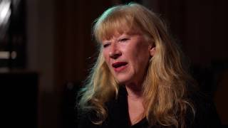 Loreena McKennitt - Greensleeves (Live on eTown)