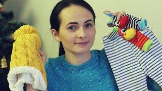 Заказ с aliexpress ДЕТСКИХ вещей: одежда, игрушки и др.