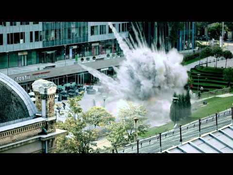 Strike Back Season 4: Trailer (Cinemax)