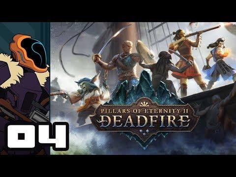 Pillars of Eternity II Deadfire Walkthrough - Pillars of