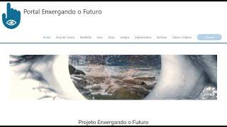 Projeto enxergando o futuro