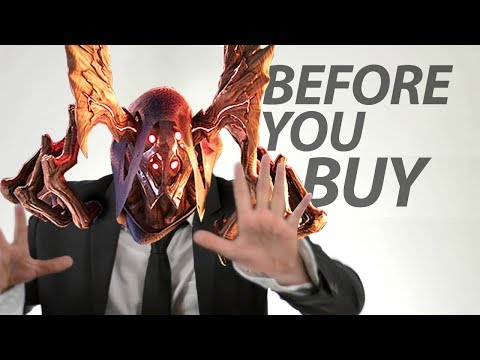 Remnant: From The Ashes - Before You Buy