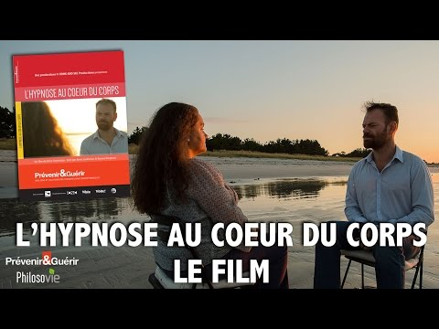 L'hypnose au coeur du corps Film