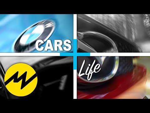 BMW M235i Gran Coupé, Audi Q8 Black Hybrid und Mazda MX-30 | Cars + Life | Motorvision Deutschland