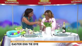 {News Segment} Easter Decor & Activities with Jay Simms