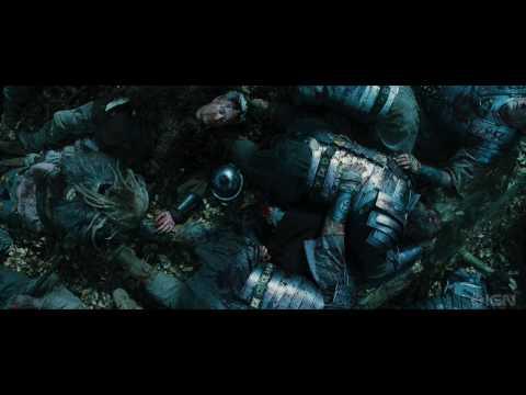 Трейлер фильма «Центурион»