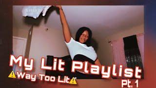 My Lit Playlist pt.1
