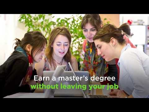 Learn About Our Low Residency Master's Degree in TESOL