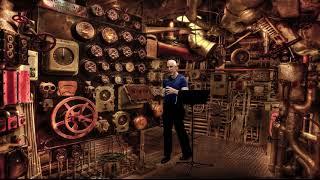 "John Carver Presents ""My Many Buttons"""