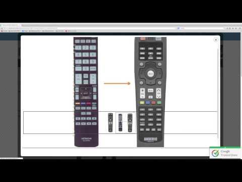 Buy Hitachi Clu 49101s Clu49101s 098grabd2nehtk Tv Remote