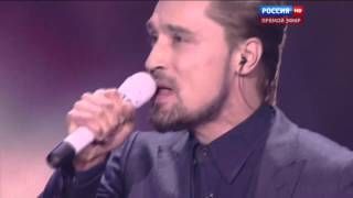"Дима Билан ""новая волна"" 2015 Сочи"