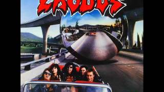 Exodus- Impact is Imminent (FULL ALBUM 2008 REMASTER) 1990