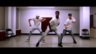 Chris Brown- Discover | Kevin Hazard Holmes Choreography| Shot By @Hazzvision