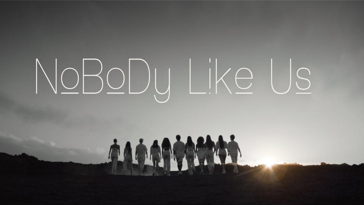 Now United — Nobody Like Us