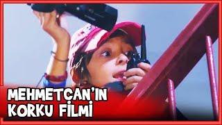 Mehmetcan Okulda Korku Filmi Çekiyor - Küçük Ağa Özel Klip