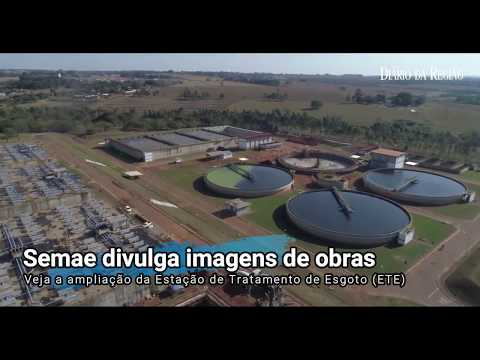 Com a construção de mais um módulo, a estação amplia sua capacidade para 600 mil pessoas, população prevista para Rio Preto em 2030